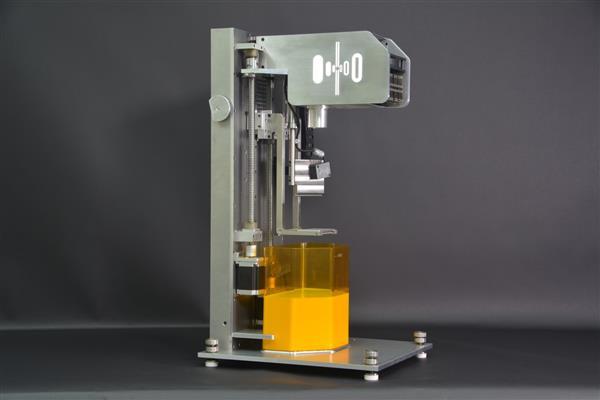 RI 3D Printer