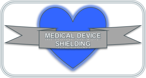 Medical Device Shielding logo