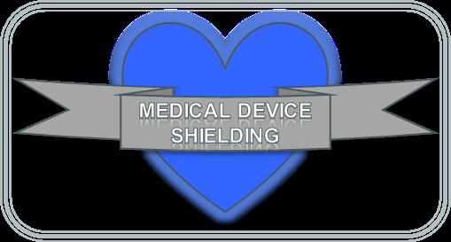 Medical Device Shielding logo