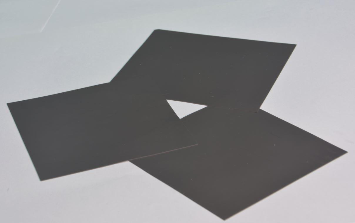 Elastomer Absorber-Bandsorb